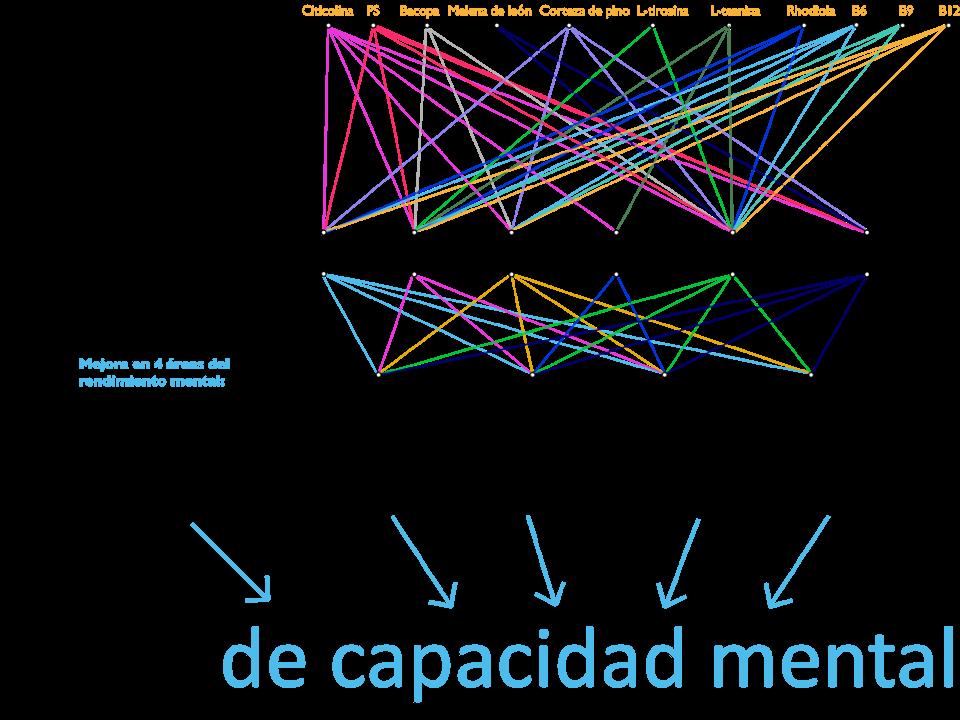 mind lab pro capacidad mental